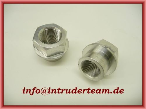 Risermuttern Adapter Set Intruder VS1400 Yamaha XVS650 XVS1100