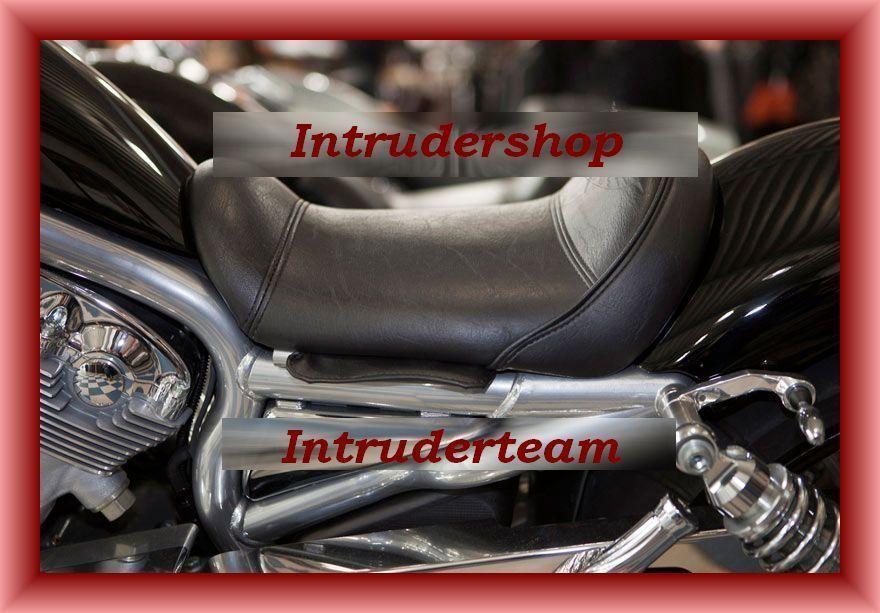 Recall Harley Davidson Night Rod Special: Sitz Sitzbank Solo Seat Kunstl Für Heckumfender Umbau
