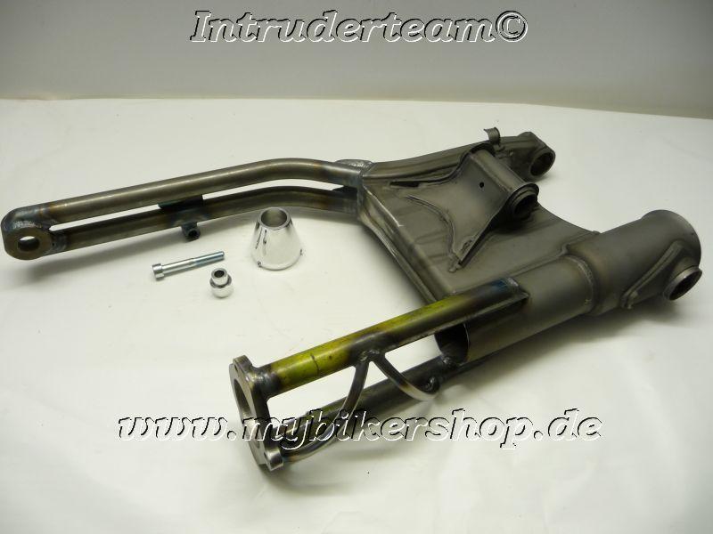 Suzuki Intruder  Lc Parts