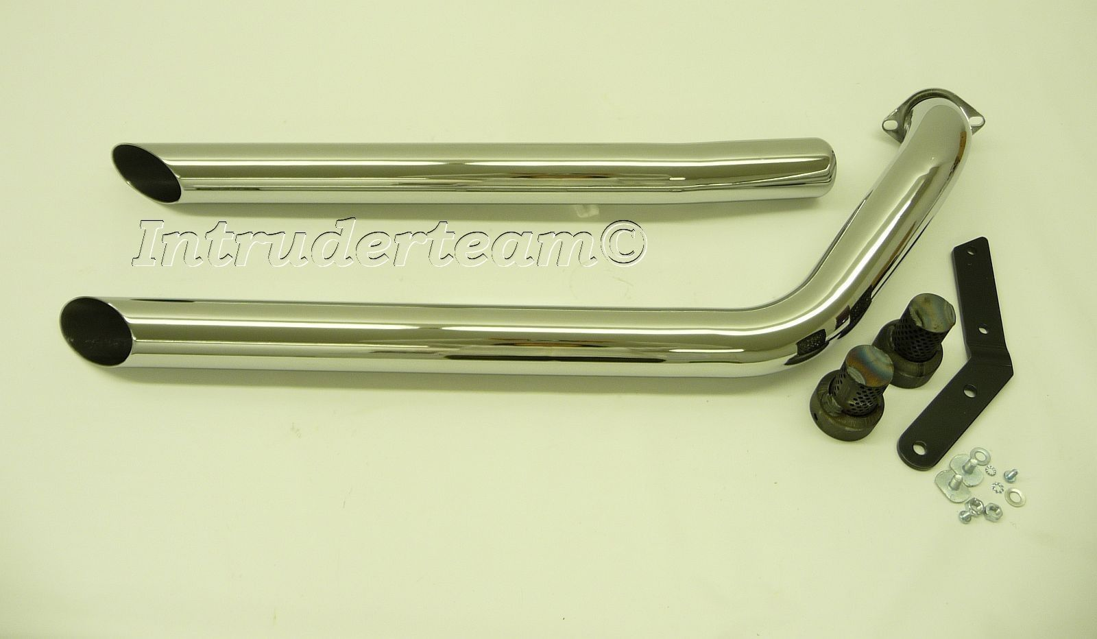 Suzuki Cexhaust Pipes