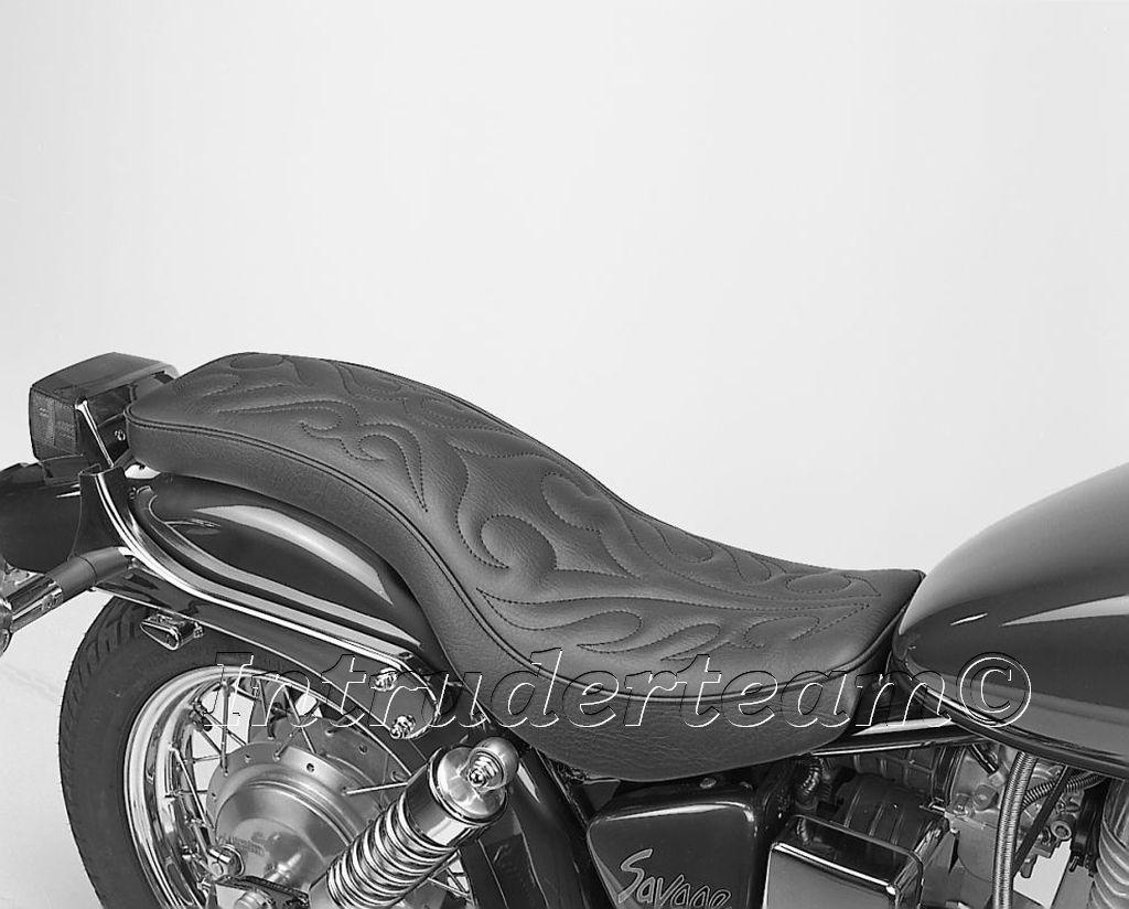 sitz sitzbank easy seat western 1 tlg suzuki ls650 savage. Black Bedroom Furniture Sets. Home Design Ideas