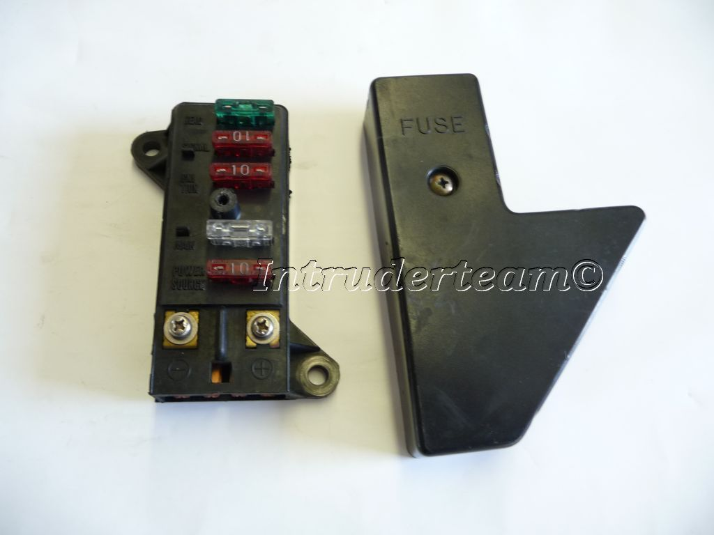 fuse box suzuki intruder 800 2000 suzuki intruder 800 wiring diagram