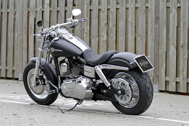 Motorcycle Tires For Harley Davidson Dyna Street Bob