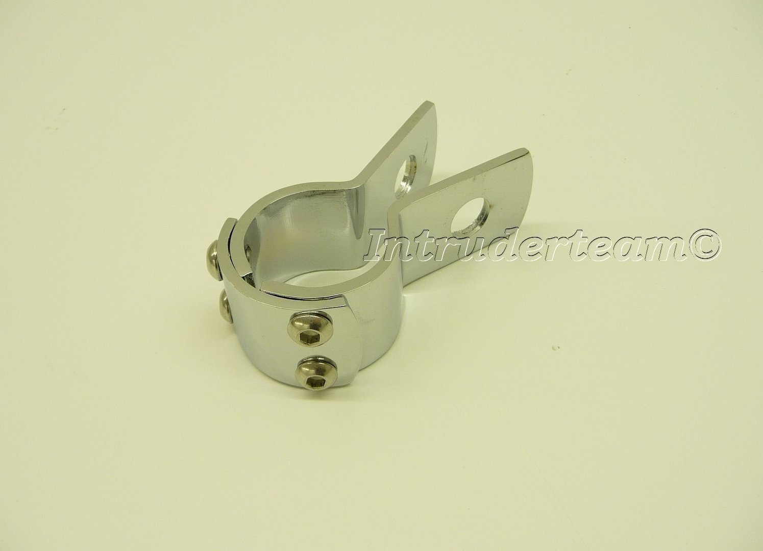 Klemme Clamps Ideal z. Bsp.: bei Fußrastenmontage Ø32mm