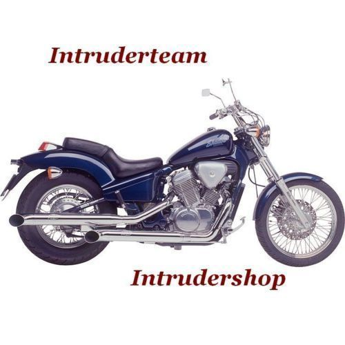Auspuffanlage Silvertail K02 Honda VT600 PC21 Shadow