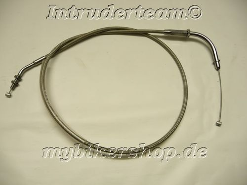 Throttle Cable Ssteel UP for Yamaha XV1600A
