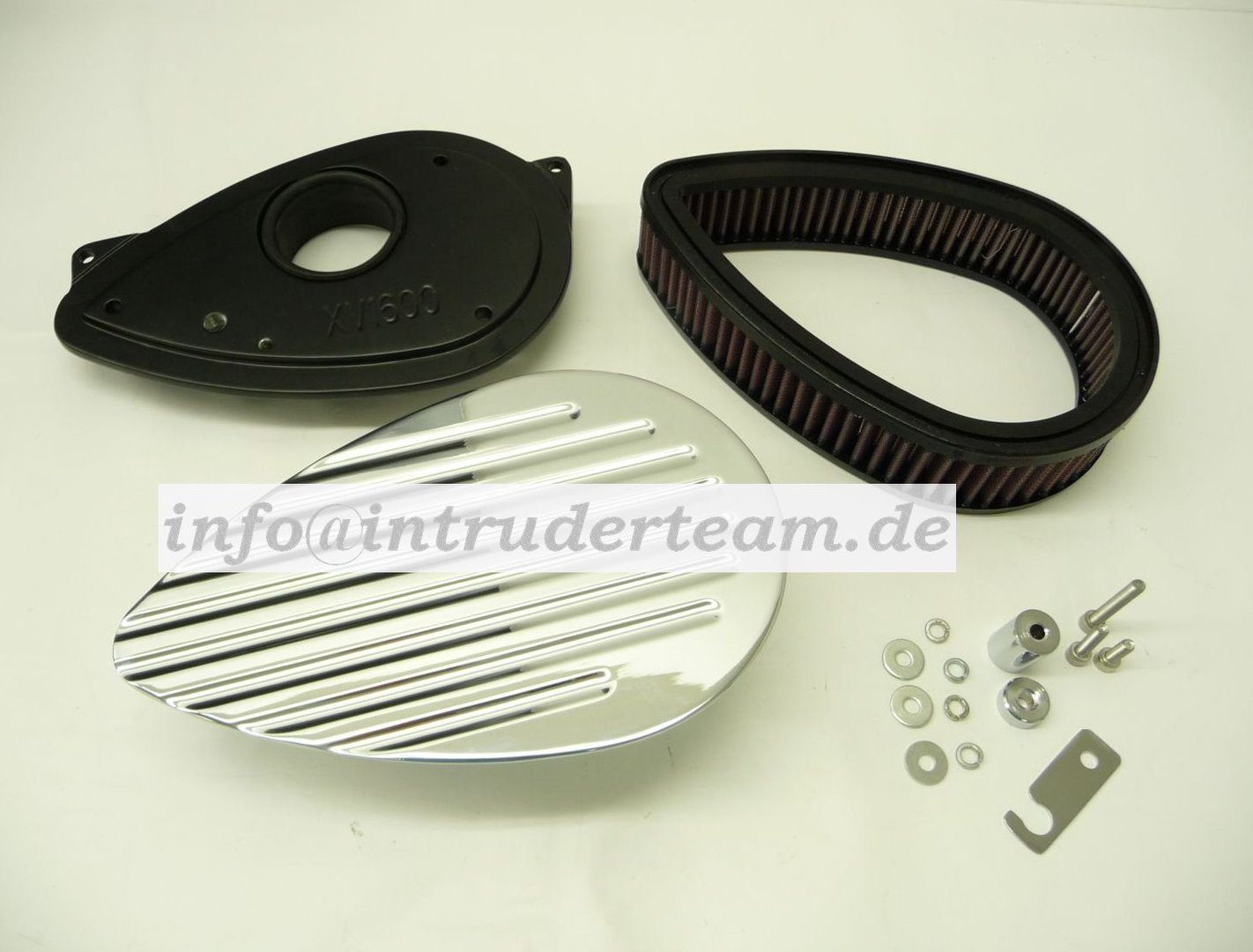 Luftfilter TECH GLIDE K&N Filter Honda VT750 Phantom Spirit