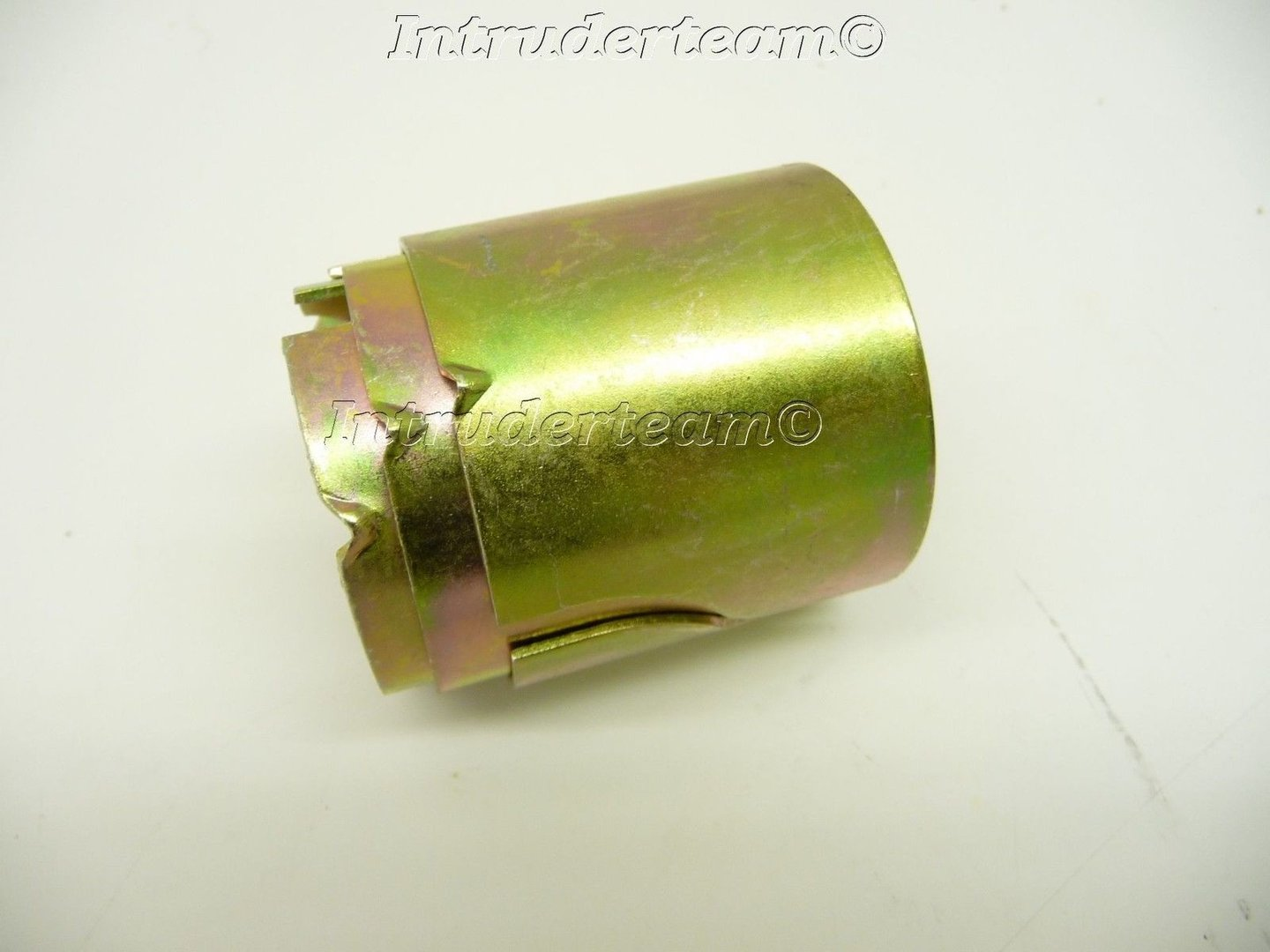MUFFLER REDUCE SLEEVES, R-45mm to R-38mm