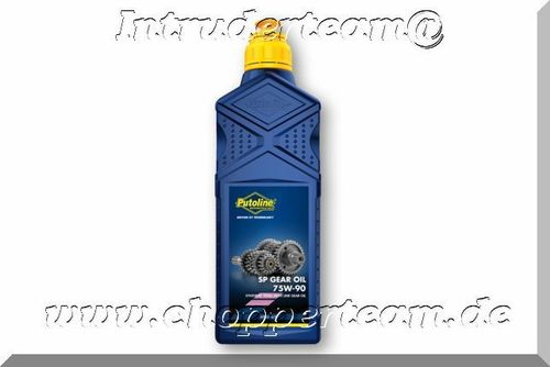Putoline SP Gear Oil Getriebeöl synthetisch 1 Liter High Quality