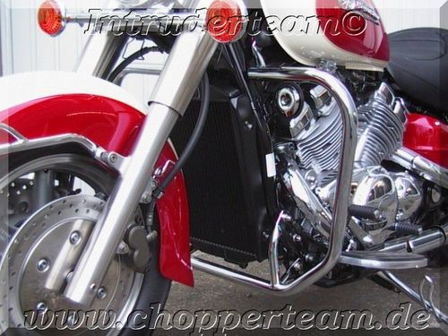 Engine-guard-crashbar BIG ONE XVZ1300 A Royal Star