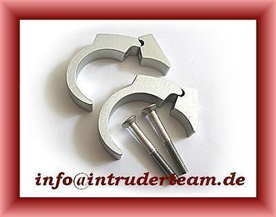 Befestigungskit msm Handle Bar MOTOGADGET