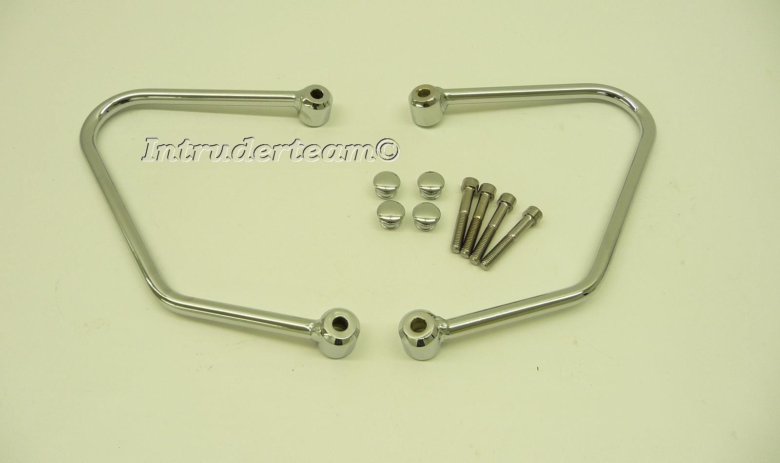 Satteltaschenhalter Saddlebag support kit Kawasaki VN2000