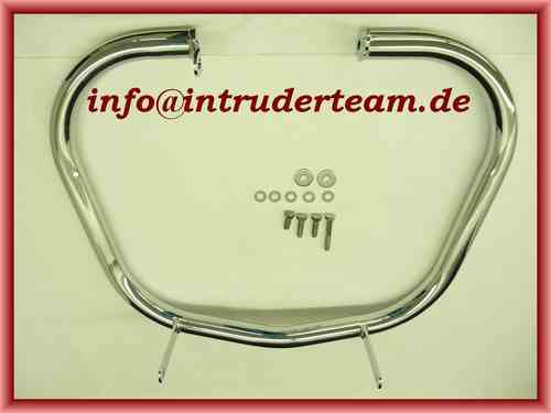 Motorschutzbügel Engine Guard Fat Bar 32mm für Yamaha XVS650
