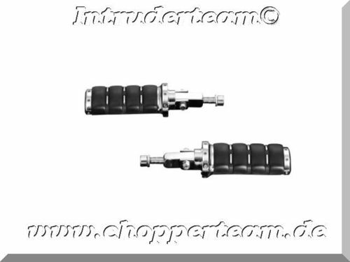 Footp. Set Studs/ Bolt Air set 2 pc.