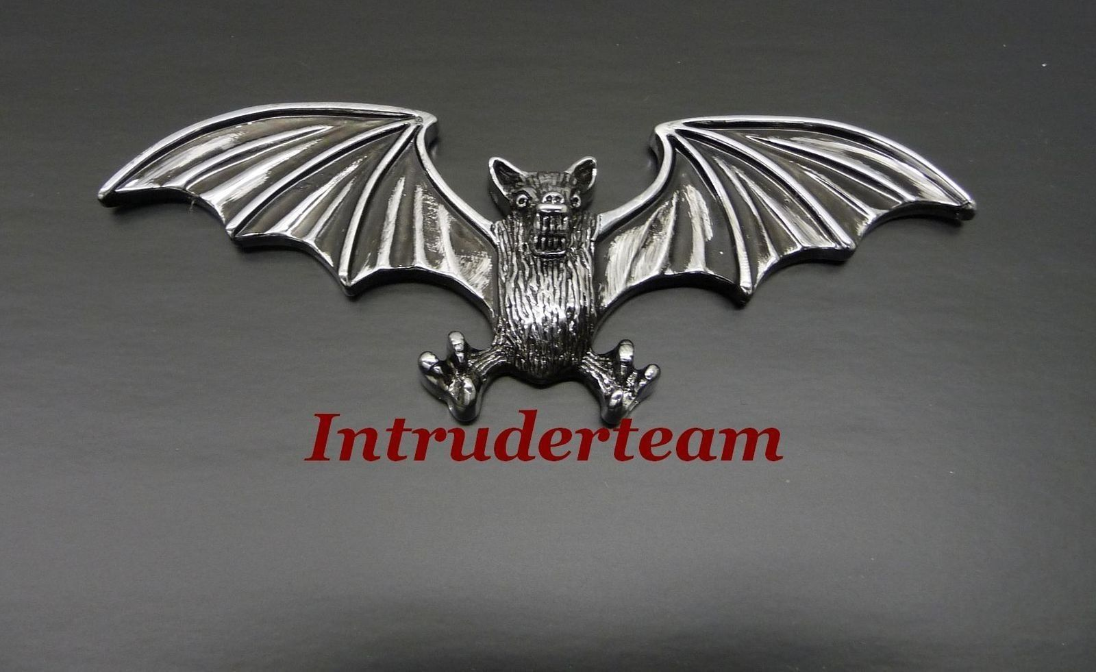 EMBLEM Fledermaus  BAT 125mm