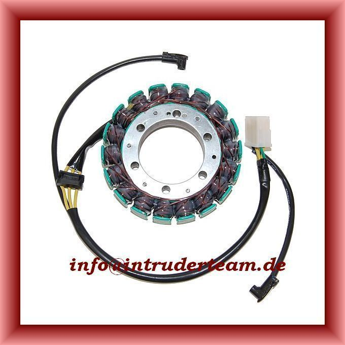 Lichtmaschine Stator fr Kawasaki Auto & Motorrad: Teile Elektrik ...