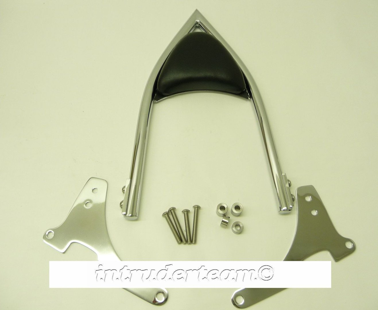 Sissybar ARCH Honda VT750C4 + C5 + C6 Shadow VT750C Shadow 07-up VT750C Shadow