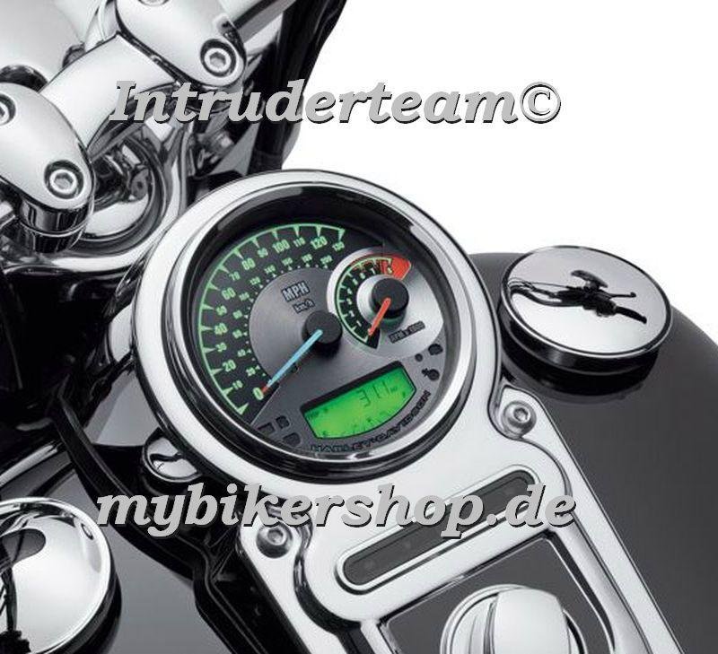 Analog Speedometer/Tachometer - 5