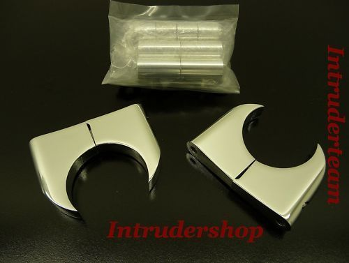 Front Fender Halter-set Ø 51mm Suzuki VS1400 VL1500 C1500