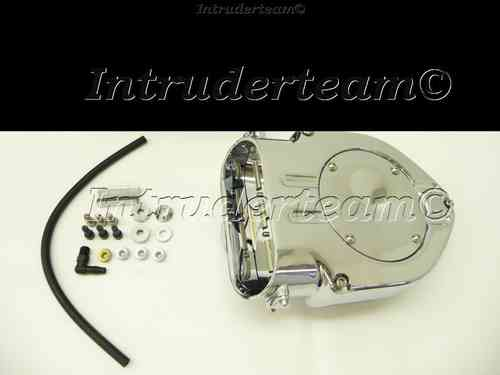 "Hypercharger "" Drag "" Luftfilter Kit Umbau Intruder VS1400"