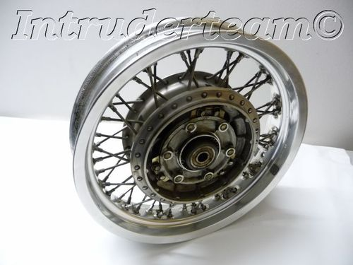 Rear Wheel for Intruder VS800, VS750, VS700, VS600