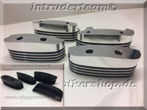 cylinder Cover for longer cylinder Intruder VS1400